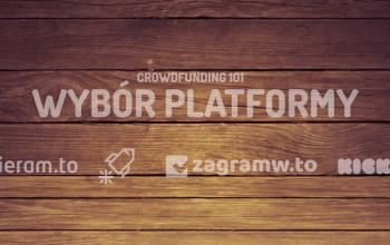 Crowdfunding 101: Analiza platform finansowania społecznościowego