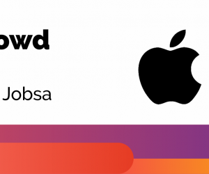 HackingCrowd Epizod 1: Apple i wyznawcy Jobsa