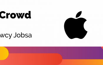 HackingCrowd Epizod 1: Apple i wyznawcy Jobsa